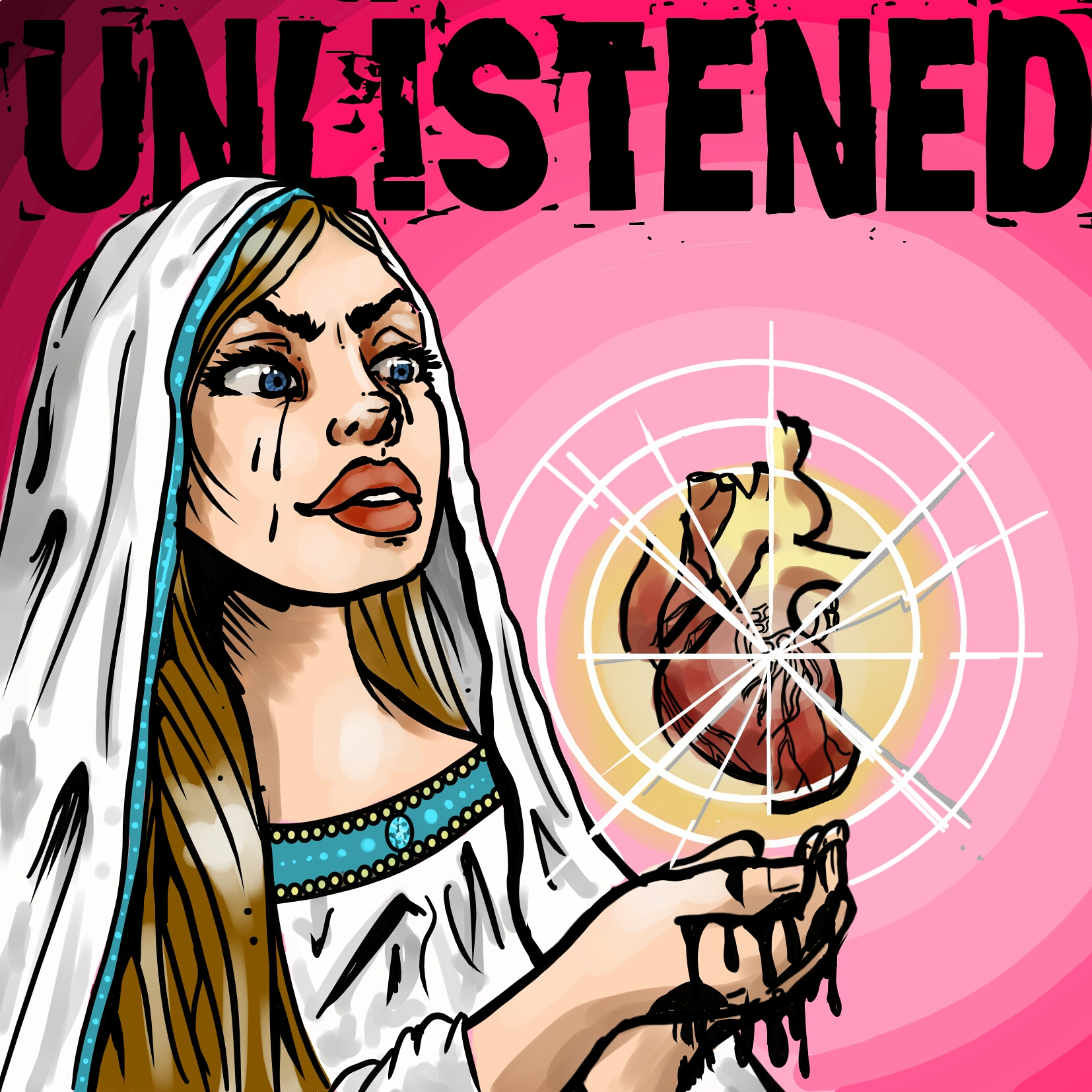 Unlistened artwork